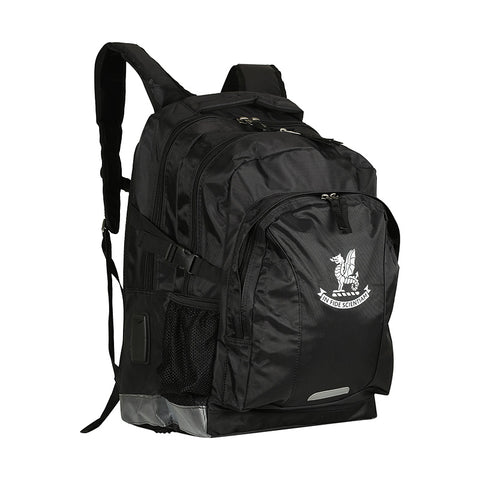 Bag - Back Pack