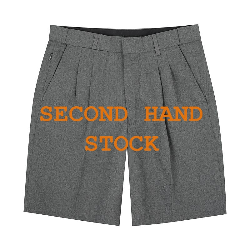 Second Hand - Winter Shorts