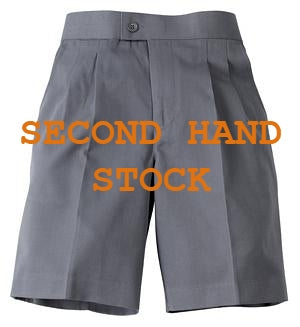 Second Hand - Summer Shorts