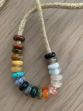 Load image into Gallery viewer, The starter semi precious bracelet