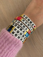 Load image into Gallery viewer, MOMMA bracelet