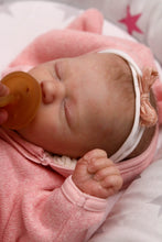 Load image into Gallery viewer, Brooklyn the Realborn by Bountiful Baby Reborn Baby Girl Doll - Reborn, Sweet Shaylen Maxwell iiora 2016-2019