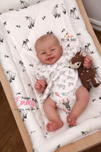 Load image into Gallery viewer, PROTOTYPE Emmy by Sandrien Faber Reborn Baby Girl Doll - Reborn, Sweet Shaylen Maxwell iiora 2016-2020