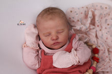 Load image into Gallery viewer, Cuddle Baby Quinn the Realborn Reborn Baby Girl Doll - Reborn, Sweet Shaylen Maxwell iiora 2016-2021