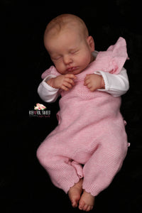 OOAK Sold Out LOULOU Reborn Baby Girl Doll - Reborn, Sweet Shaylen Maxwell iiora 2016-2021