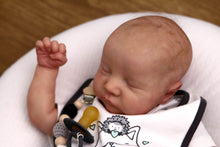 Load image into Gallery viewer, Levi by Bonnie Brown Reborn Baby Boy Doll - Reborn, Sweet Shaylen Maxwell iiora 2016-2019