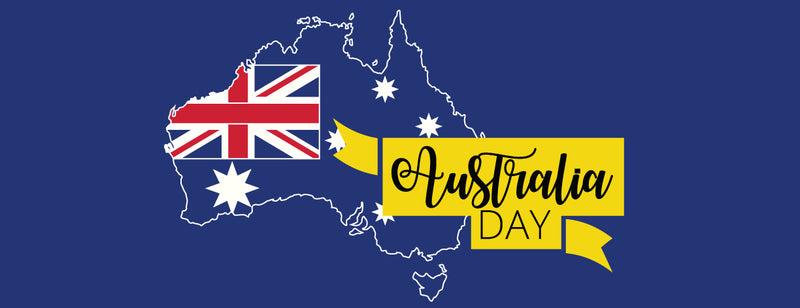 A Journey Back In Time: The History of Australia Day