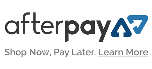 Shop Now, Pay Later with Afterpay - Painting Tools and