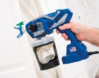 smart control ultra corded paintaccess