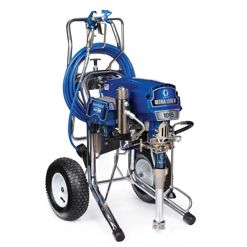 Graco Ultra 1095PC ProContractor Electric Airless Sprayer