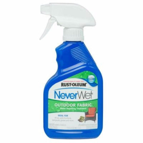 Rust-Oleum NeverWet Fabric 325ml Spray