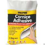 Uni-Pro Cornice Adhesive 2.5 Kg-Fillers & Adhesives-PaintAccess.com.au