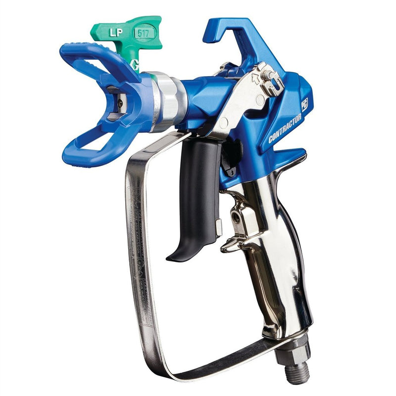 Graco Ultra 695PC - 1095PC Pro Electric Airless Sprayer with Bonus Pack-Spray-PaintAccess.com.au