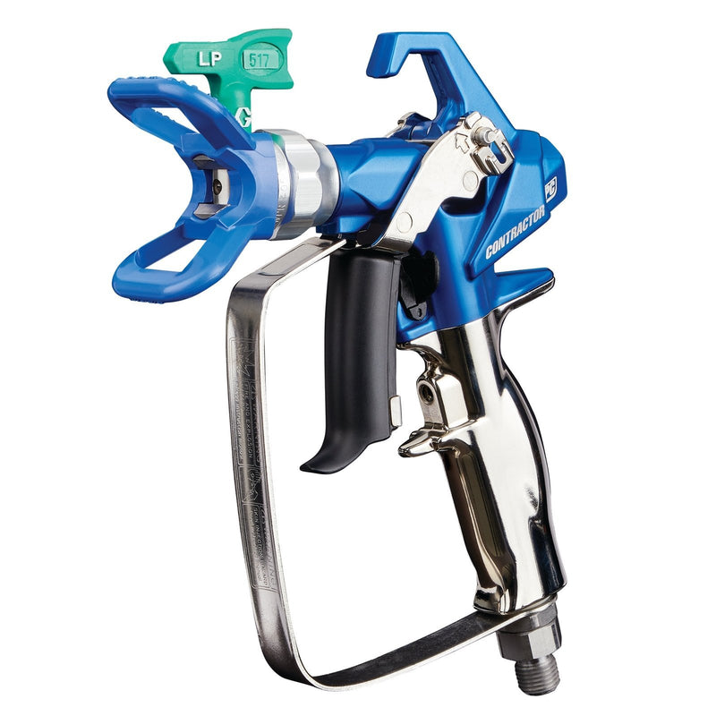 Graco Ultra Max II 1095 Electric Airless Sprayer - Standard/IronMan/ProContractor-Spray-PaintAccess.com.au