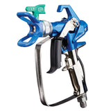 Graco Ultra Max II 495PC Pro Electric Airless Sprayer - Stand-Spray-PaintAccess.com.au