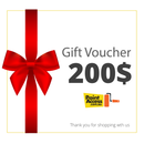 PaintAccess $200 Gift Voucher