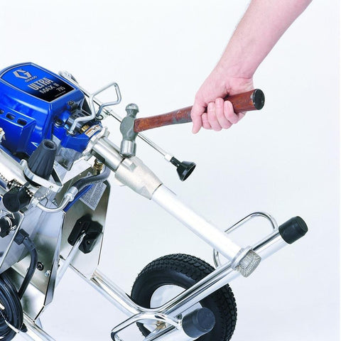 Graco Ultra 390PC Hi-Boy Cart Electric Airless Sprayer