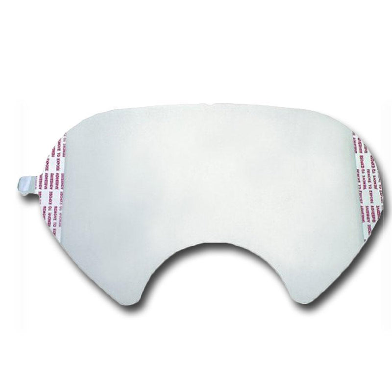 3M 6885 Face shield LENS Cover for 6800 6900 Full Face Respirator-Health & Safety-PaintAccess.com.au