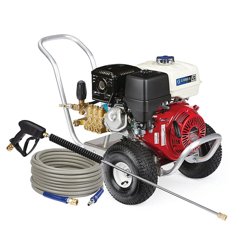 GRACO G-Force II 4040 HC-DD 4000 PSI Pressure Washer