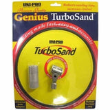 Uni-Pro Genius Turbo Sand Circular Pole Sander-Sanding Equipment-PaintAccess.com.au