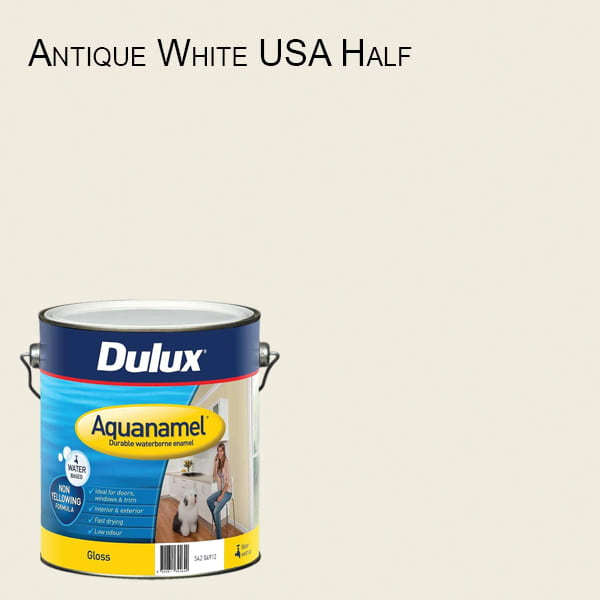 DULUX Aquanamel High Gloss 10L - Buy Paint Online-Paint-PaintAccess.com.au