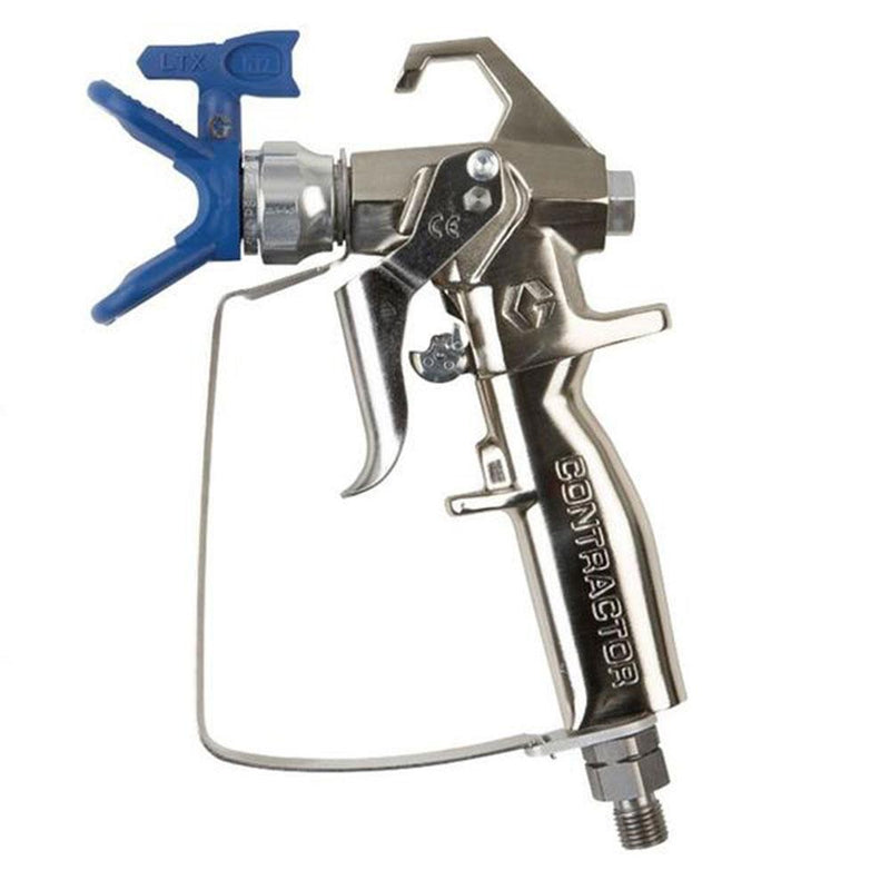 Graco Airless Contractor & FTx Spray Gun-Spray-PaintAccess.com.au