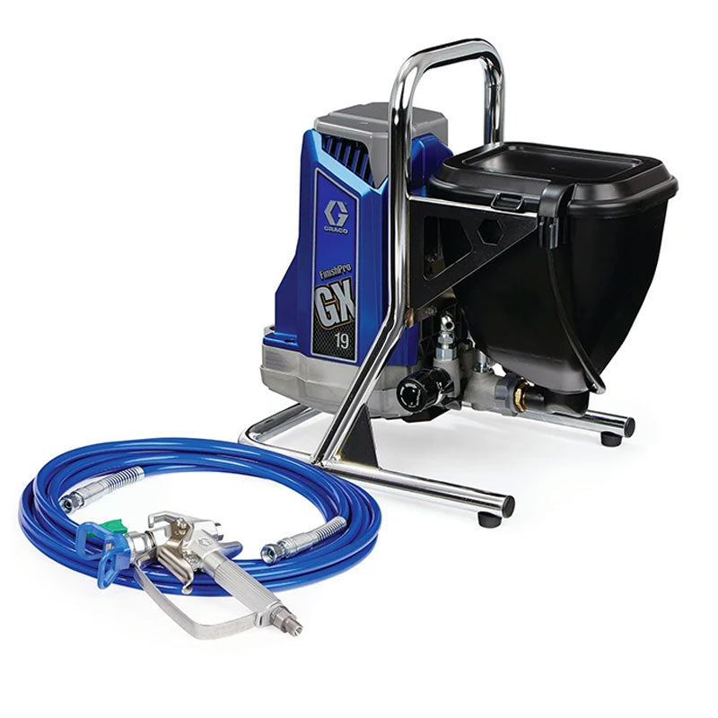 GX 19 17H223 Graco FinishPro - Combo Deal-Spray-PaintAccess.com.au