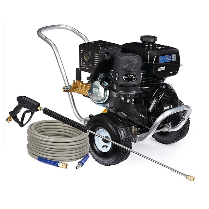 GRACO G-Force II Pressure Washer 4240 KA-DD 4200 PSI