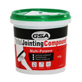GSA Total Jointing Compound 5KG-Fillers & Adhesives-PaintAccess.com.au