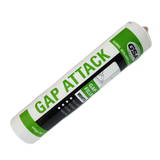 GSA No More Gap Attack Acrylic Sealant White 440GM-Fillers & Adhesives-PaintAccess.com.au