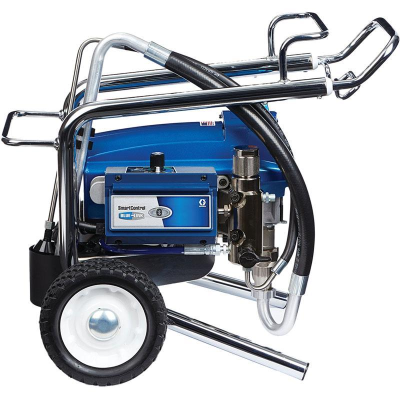 Graco Ultra Max II 495PC Pro Electric Airless Sprayer - Lo-Boy Cart-Spray-PaintAccess.com.au