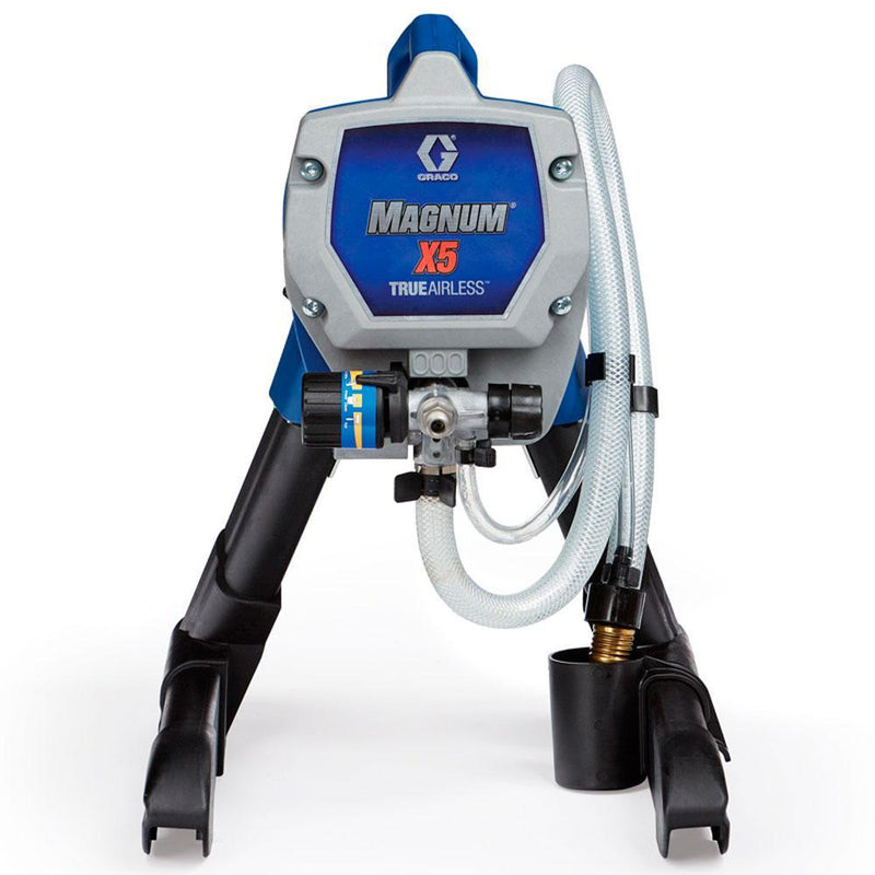 Graco Magnum X5/LTS15 Electric Airless Sprayer-Spray-PaintAccess.com.au