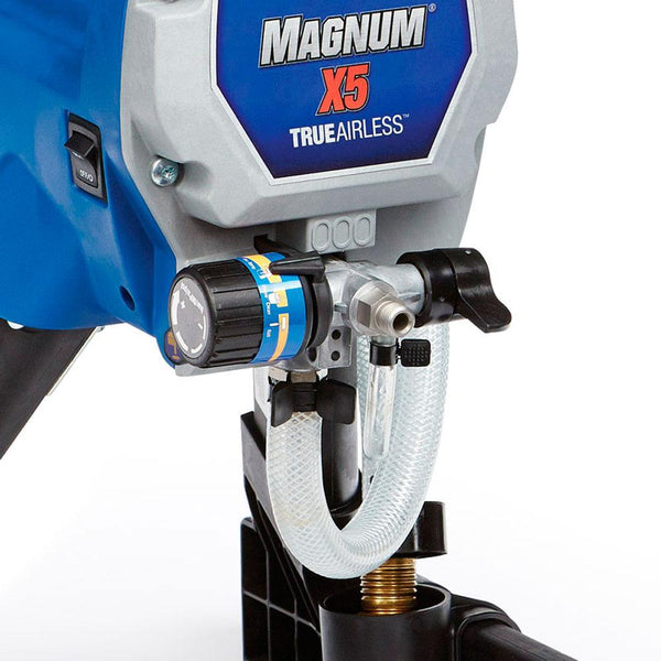 Buy Graco Magnum X5 Lts15 Electric Airless Sprayer 1 499