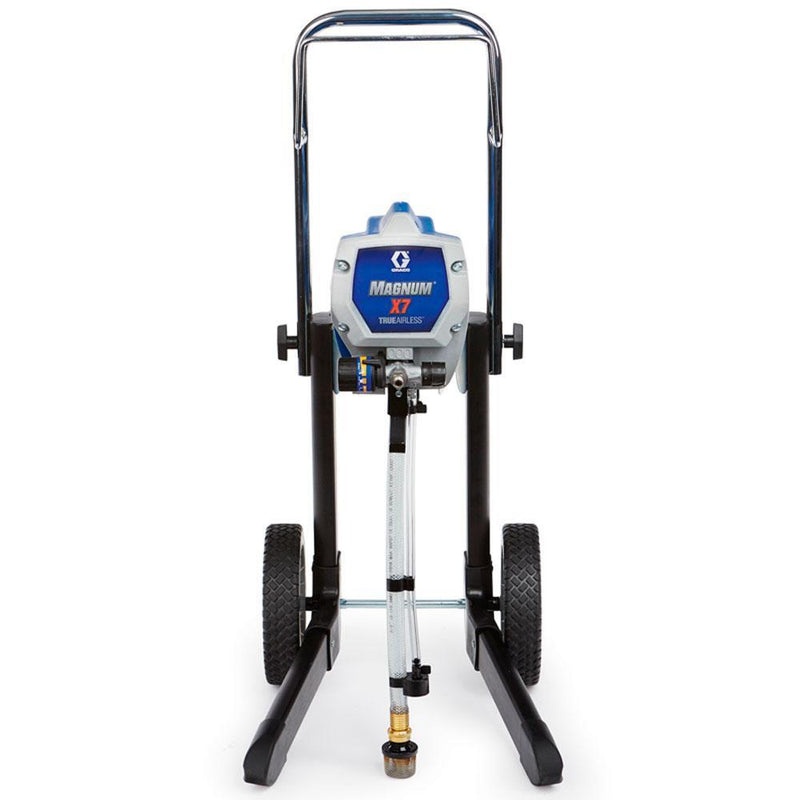 Graco Magnum X7/LTS17 Electric Airless Sprayer-Spray-PaintAccess.com.au