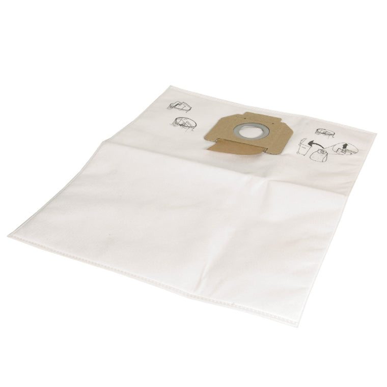 Mirka Dustbag Fleece DE415 / 915 5 per pack