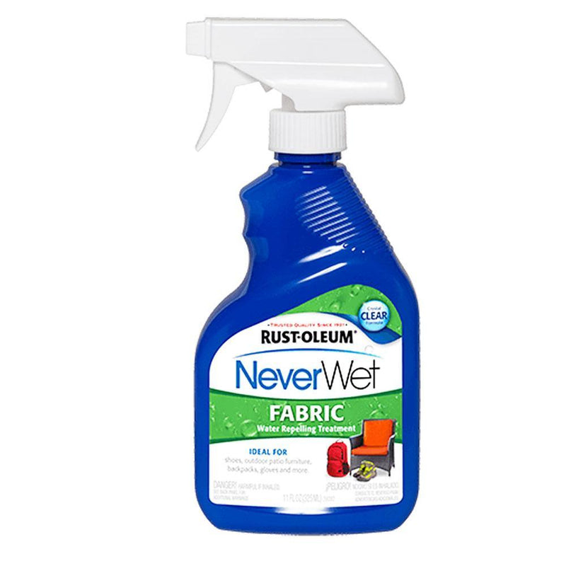 Rust-Oleum NeverWet Fabric 325ml Spray-Cleaning-PaintAccess.com.au