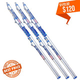 RoliPoli Deal - Oldfields Pro Series Extension Poles, Roller Covers, & Drop Cloths - 30% OFF-Extension pole-PaintAccess.com.au
