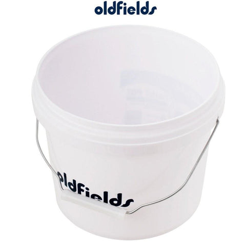 Oldfields Plastic Paint Pot 4L Quality