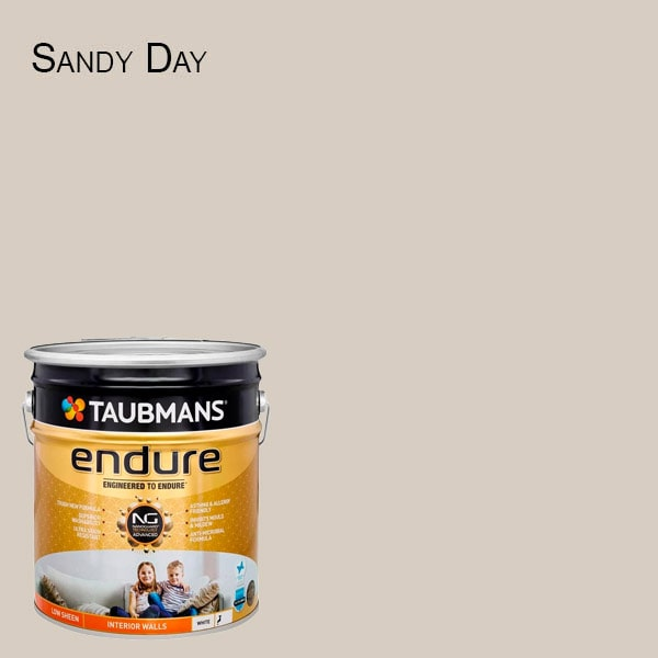 Taubmans Endure Low Sheen White - 10L - Interior Wall Paint-Paint-PaintAccess.com.au