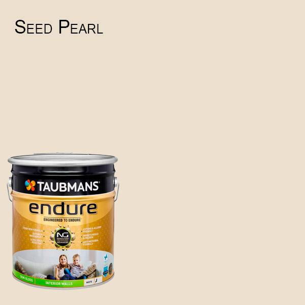 Taubmans Endure Semi Gloss White - 15L - Interior Wall Paint - New Product!-Paint-PaintAccess.com.au