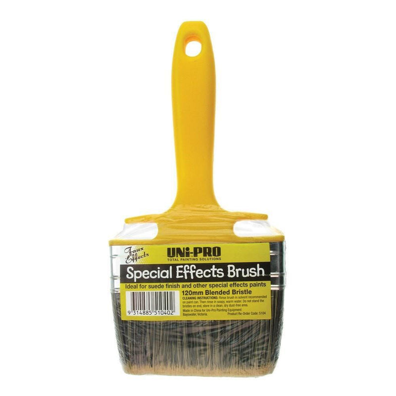 Uni-Pro Decorative Finishes Applicator - Special Effects Brush-Brush-PaintAccess.com.au