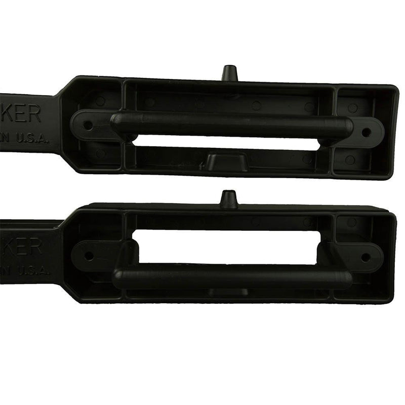 iQuip Super Stackers Door Finishing System - One Pair (2 Stackers)-General-PaintAccess.com.au