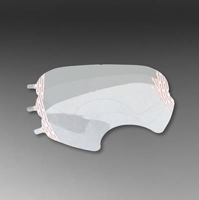 3M 6885 Face shield LENS Cover for 6800 6900 Full Face Respirator