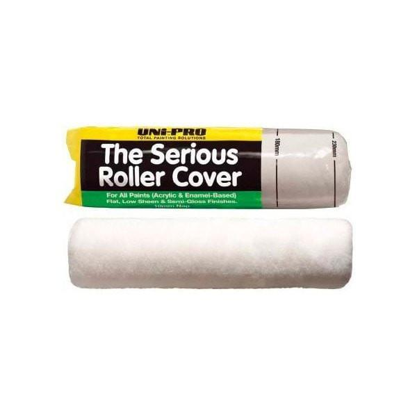 Uni-Pro The Serious All Paints Roller Cover 230/270mm-Roller-PaintAccess.com.au