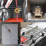Uni-Pro Grippie - Rope or Bungee Fastener System-General-PaintAccess.com.au