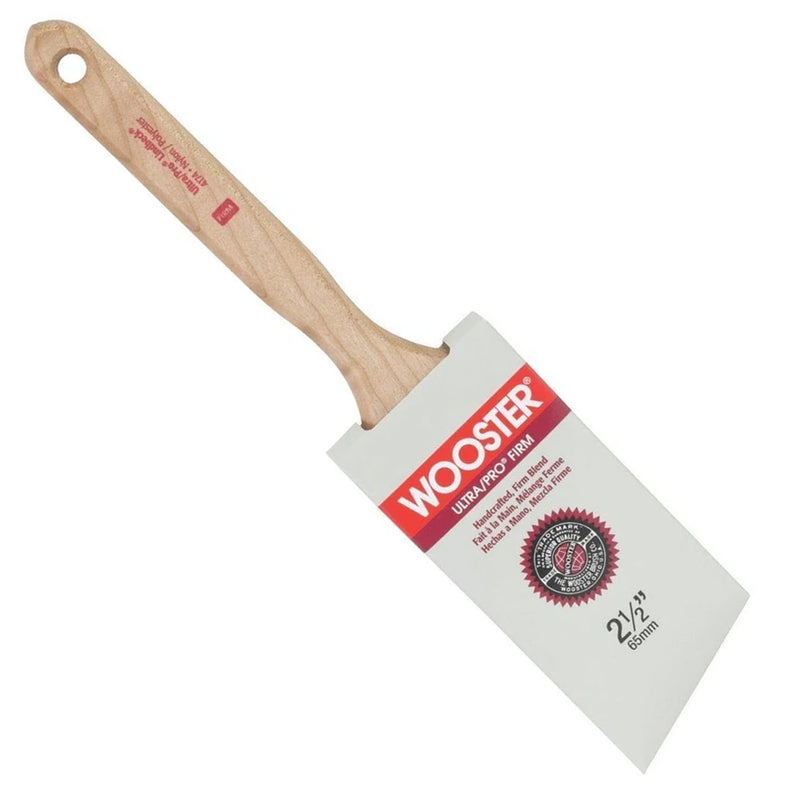 "Wooster Ultra/Pro Angle Sash FIRM ""Lindbeck"" (4174) paint brushes-Brush-PaintAccess.com.au"