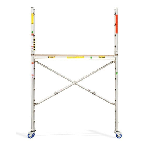 Oldfields Standard Scaffold Guardrail Extension Pack 1.9m
