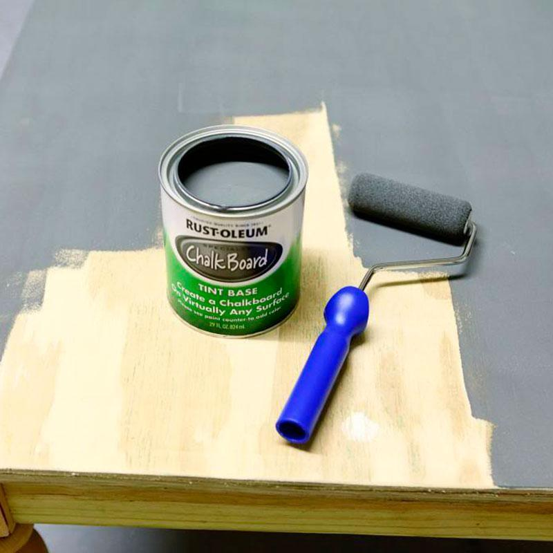 Rust-Oleum Chalk board Paint 887ml-Paint-PaintAccess.com.au
