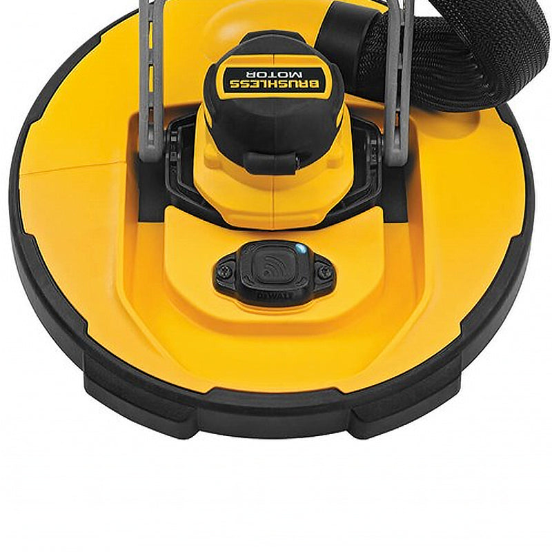 DeWalt Dustless Sander 18V XR Brushless 225mm Skin DCE800N-XJ
