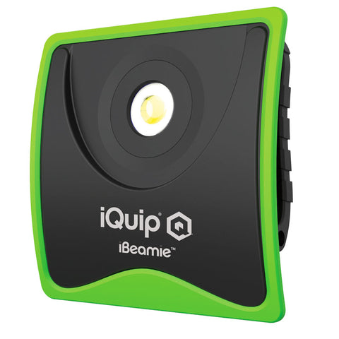 iQuip iBeamie Cordless 20W Portable Work Light